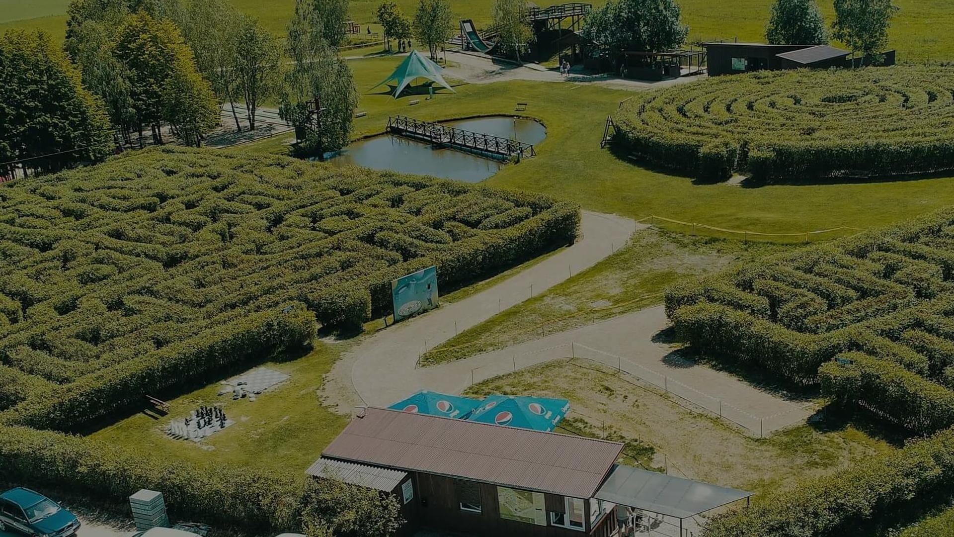 Labirintų parkas
