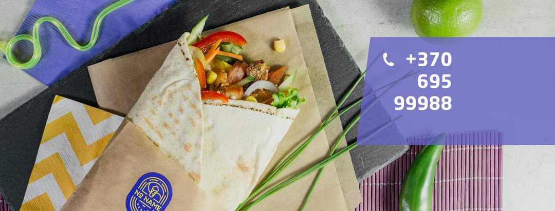 No Name kebab